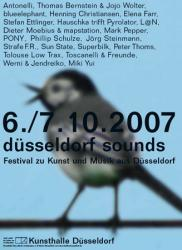 Duesseldorf Sounds